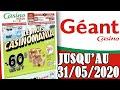 Catalogue Géant Casino Du 2 Au 14 Octobre 2018 ...