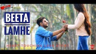 Video Beete Lamhe - Unplugged Cover   Anirudh Deshmukh   The Train   KK download MP3, 3GP, MP4, WEBM, AVI, FLV Agustus 2018