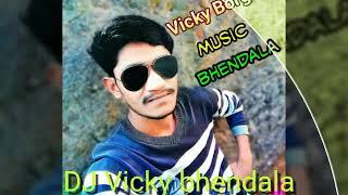 Zinghat song DJ Vicky borge bhendala
