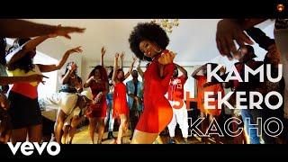 Смотреть клип Takura - Kamu Shekero Kacho