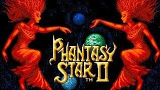 Phantasy Star II: Sega Genesis Classics