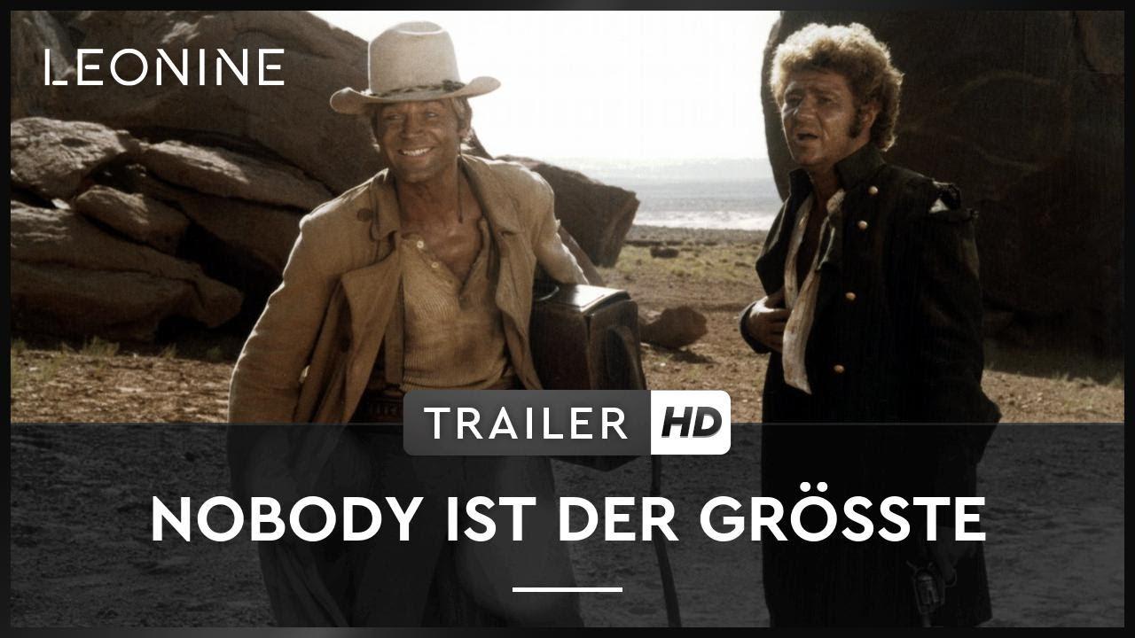 nobody deutsch