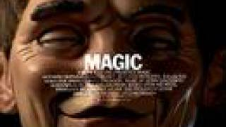 MAGIC - Official Trailer 2