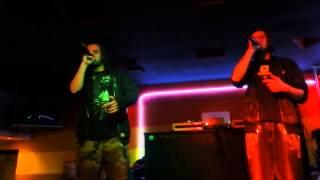 Mihh & K3 - Nienawiść (Live) thumbnail