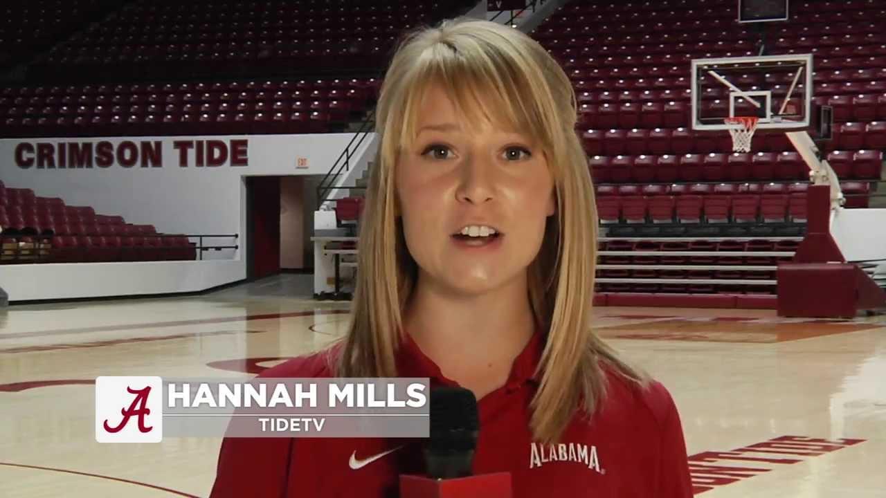 Hannah Mills alabama