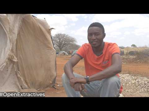 Extractives; The Kasigau Youth Gem Miners