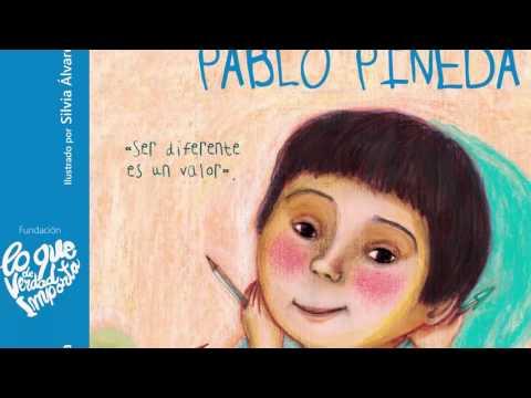 Tres historias: Rafa Nadal, Lopez Lomong, Pablo Pineda