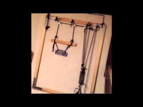 作ってみた手引きバトンシステムミニチュア版