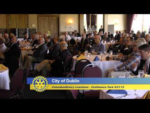 ColumbusRotary: City of Dublin, Ohio