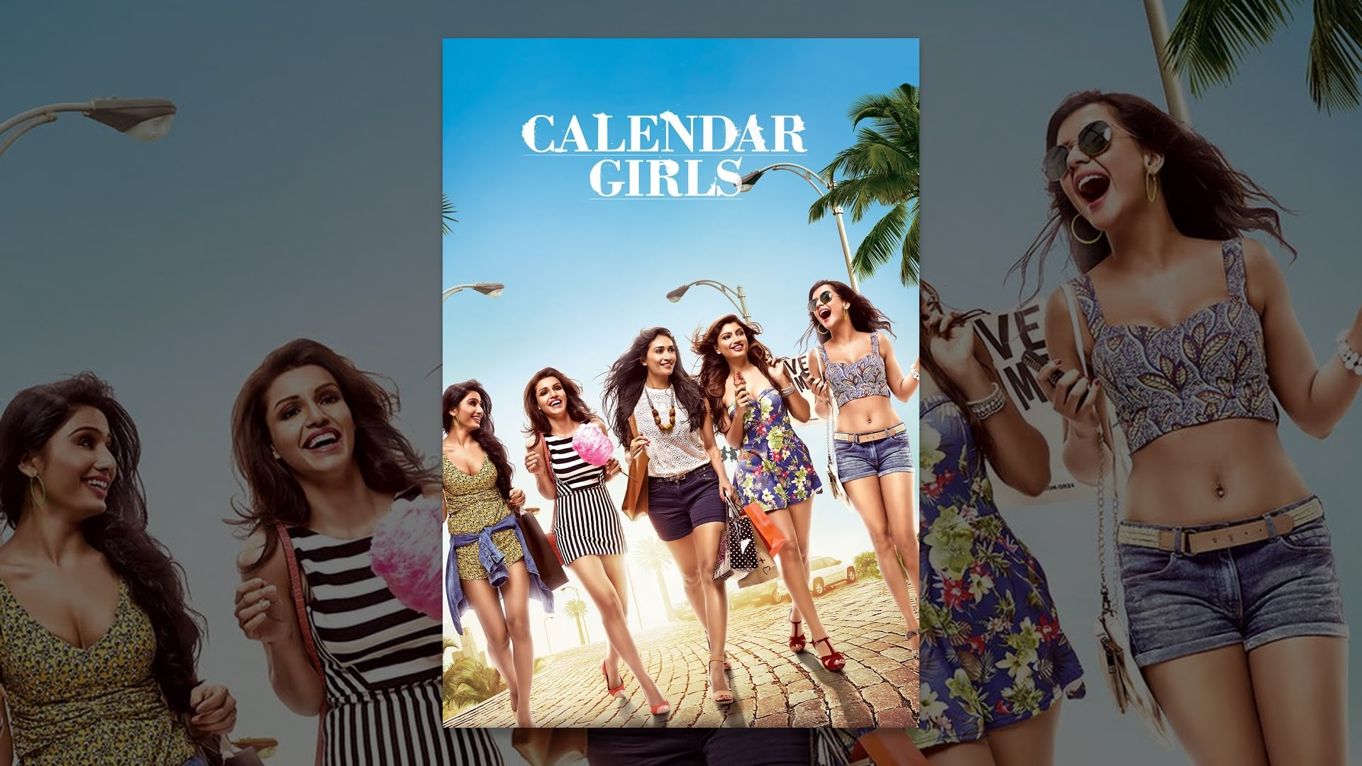 Calendar Girly : Calendar girls youtube