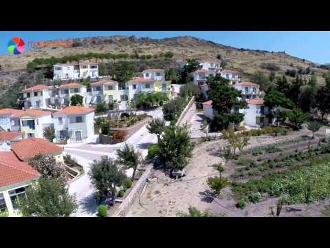 Panorama Hotel - Petra - Lesvos - Grecja | Greece | mixtravel.pl