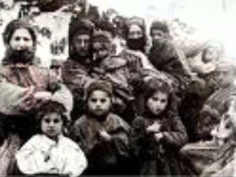 ГЕНОЦИД АРМЯН В ОСМАНСКОЙ ИМПЕРИИ 1915-1923 ГГ..wmv