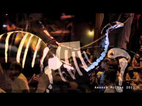 Andrew McCabe Video Demo Reel 2012