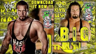 TNA: Big (Kevin Nash) - Single + Download Link