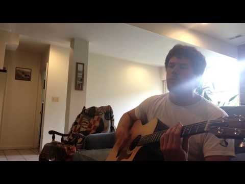 Crossfade-Already Gone(acoustic Cover)