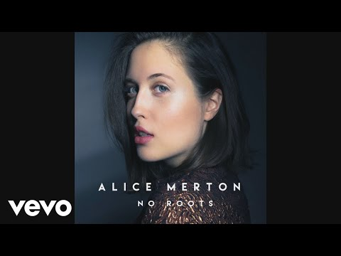 Alice Merton - Jealousy (Audio)