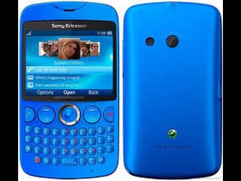 Sony Ericsson Txt CK13i password unlock solution,Sony Ericsson Txt CK13i hard reset solution