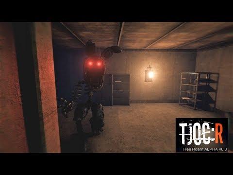 The Joy of Creation: Reborn [PC] Random Gameplay [1080p]