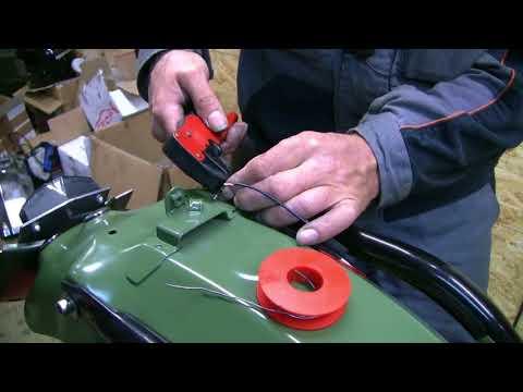 Military Viagra Teil 44 Rücklicht Verkabelung - YouTube