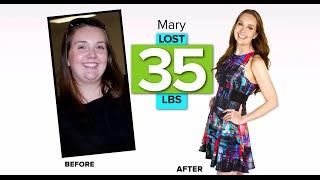 Mary | Miracle Miles Testimonial - Walk at Home