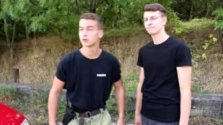 Policajná razia - part 2