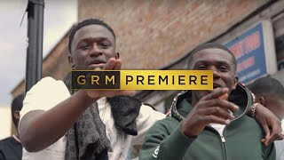 T Mulla ft. Hardy Caprio - Droptop [Music Video] | GRM Daily