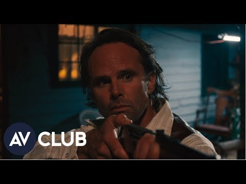 Walton Goggins Had To Overcome His Greatest Fear For His Role In Them That Follow