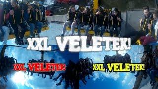 XXL VELETEK! ♥ Köszönjük! [XXL EXTREM]