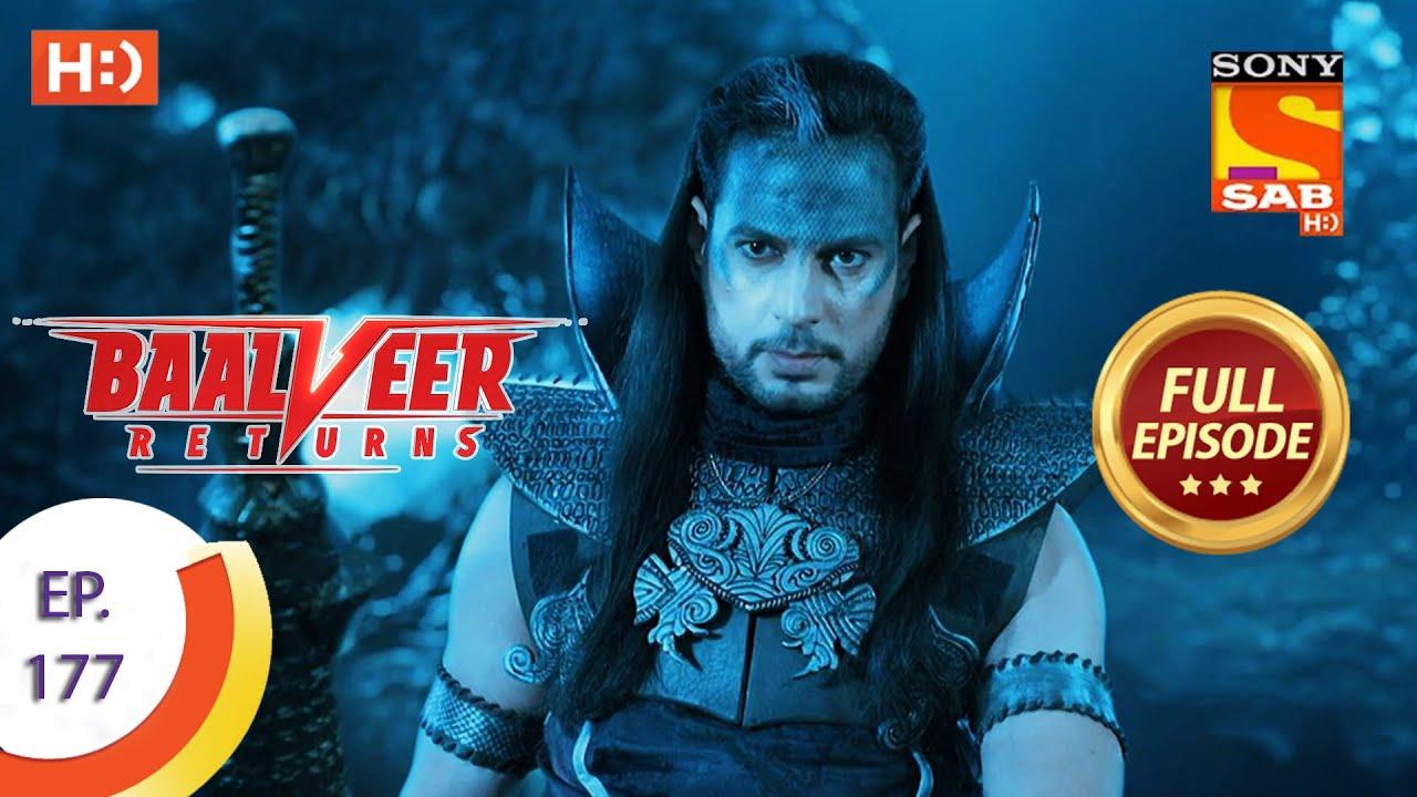 Download Baalveer Returns - Ep 177  - Full Episode - 26th August 2020