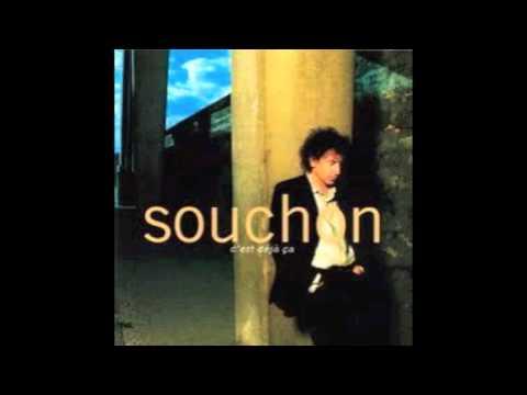 Alain Souchon - Chanter c'est lancer des balles