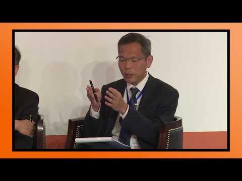 Health care priorities in Hong Kong | Dr. Chak Sing Lau: IGHPE Shanghai 2017