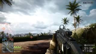 Battlefield 4 - Conquest - Hainan Resort (XBOX ONE)