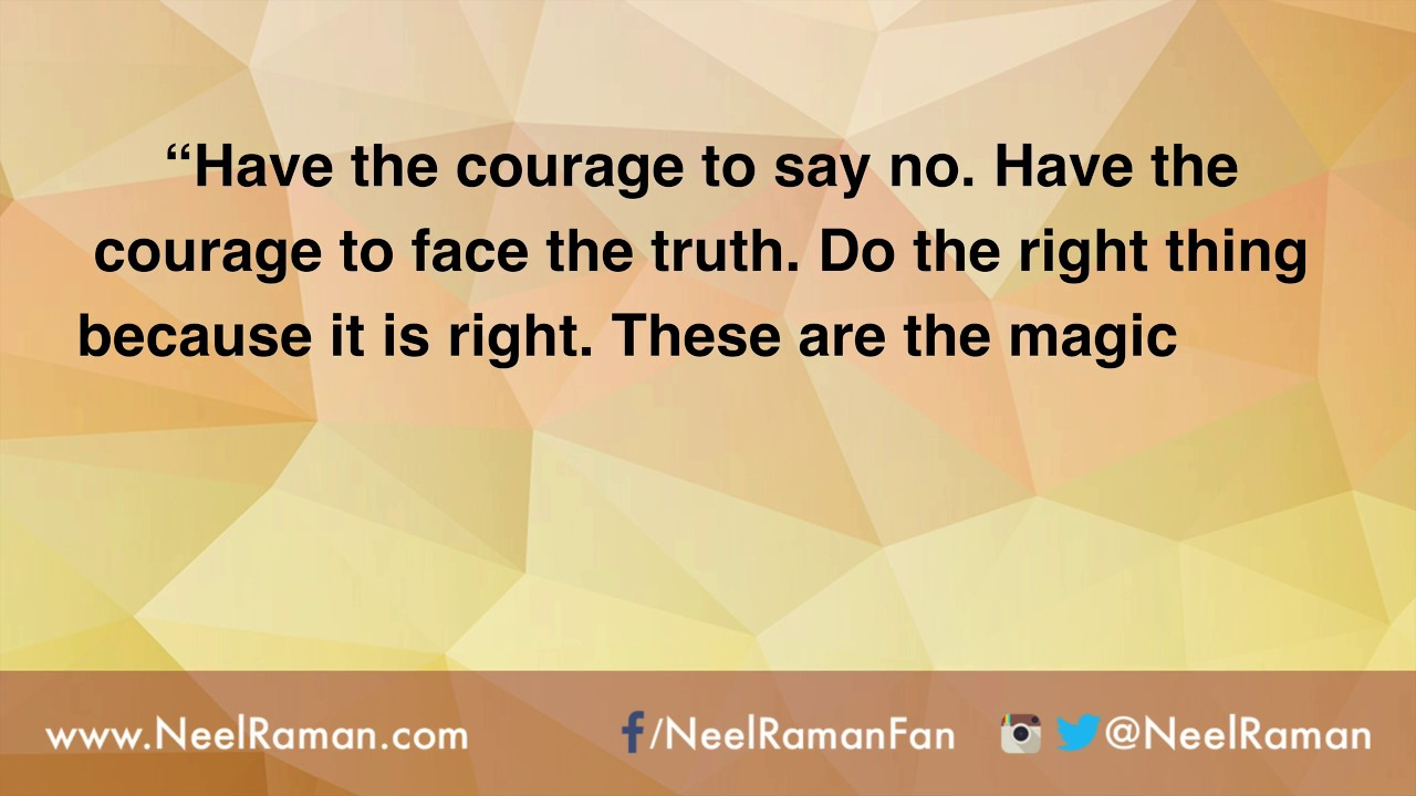 Inspirational Motivational Quote By W Clement Stone 047 Neel Raman
