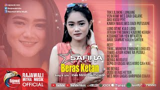 Safira Inema - Beras Ketan (Official Music Video)