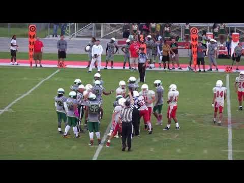 2017 Freshman vs Oak Ridge