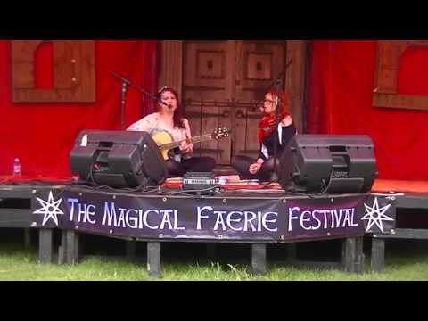 For Life - Live at The Magical Faerie Festival 2015