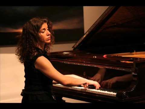 From '13 Ways of Looking at the Goldberg' (Inna Faliks, piano)