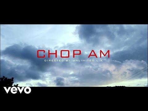 Sifter - Chop Am [Official Video]