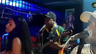 Break My Stride - Blue Lagoon (Cover by Alomah & Tony Katchi feat TGB Band) 💙💛💚