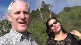 Geocaching: Return to La Mansa