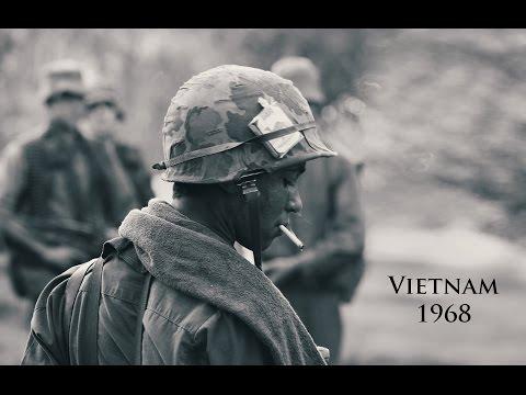 Vietnam 1968 -