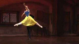 Snow White and Prince- Lavrova Ballet Dance Show 2009