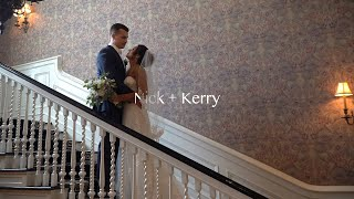 Nick & Kerry // 08.12.2018