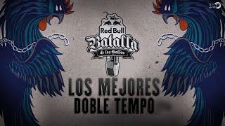 Mejores Doble Tempo • Red Bull Batalla De Los Gallos ARG - HD • 2015