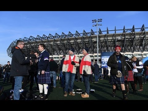 Scotland vs England LIVE score Calcutta Cup, Six Nations