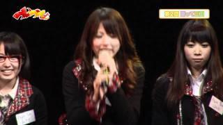 2011年9月16日オンエアー『つんつべ♂』バックナンバー#12 第2回「踊っ...