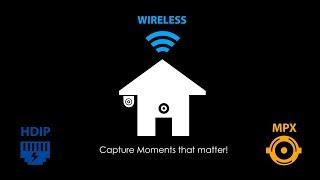 Lorex Technology: Capture Moments that Matter