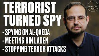 Life As A Sṗy Inside Al-Qaeda | Minutes With | UNILAD
