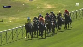 Vidéo de la course PMU PRIX DU PONT NEUF