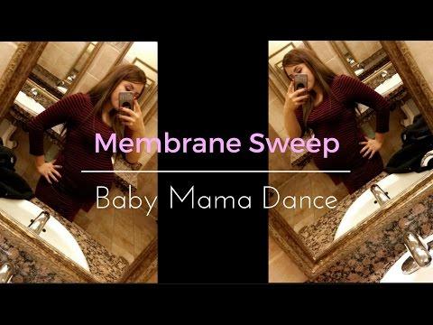 Weeks Membrane Sweep How To